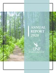 University of North Florida Environmental Center Annual Report 2020 by James W. Taylor, Erin Largo-Wight, and Kelly Rhoden