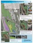 Sawmill Slough Preserve Expansion Proposal 2015 by UNF Environmental Center and UNF Sustainability Committee