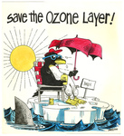 Save the Ozone Layer!