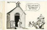 Sermon Today: Repent, Reform, and Tax!