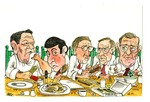 Candidates Dinner