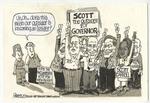 Scott the Outsider for Governor