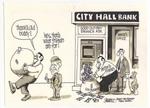 City Hall Bank