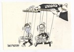 Unions Hold the Strings