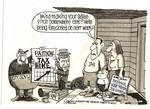 Fix It Now! Tax Hike
