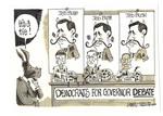 Democrats for Governor Debate