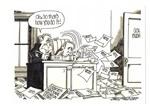 Bush Sets Personal Record on Vetoes