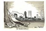 Rip Jaxvan Winkle
