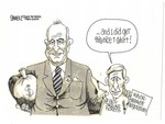 Mayor-Weaver Negotiations