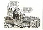 Circle the Wagons!!