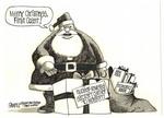 Merry Christmas, First Coast!