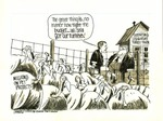 Gustafson's Legislature Turkey Farm