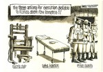 The Three Options For Execution Available To Florida Death Row Inmates!?