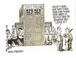 Wouldn't It Make More Sense To Build Rehab Clinics To House Those Addicts So We Could Keep The Dangerous Ones Locked Up?