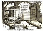 "Legislators Pass Budget Loaded With ""Turkeys""!"