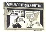Every Vote Counts... Except Florida!