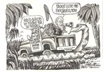 Senator Nelson's Everglades Python Posse