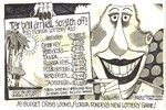 As Budget Crisis Looms, Florida Ponders New Lottery Game!