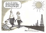 OK... OK..! I'm Having Second Thoughts About Oil Drilling In The Gulf!
