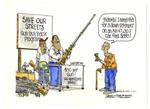 Does the gun buy back program really help?