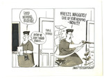 Problem with guns in schools!