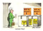 Hard decisions for Florida voters!!