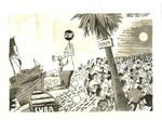 Cuban Refugees Flood Florida!