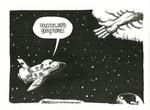 Astronauts going to Heaven!