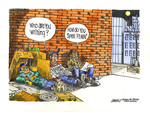 Government waste could be put to good use!!