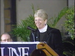 Lazzara Gift Announcement, March 29, 2001 by University of North Florida