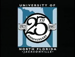 University of North Florida 25th Anniversary