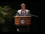 University of North Florida 26th Annual Fall Convocation, September 5th 1997