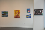 Image 10 from Exceptional Creativity Exhibit by University of North Florida. Lufrano Intercultural Gallery and University of North Florida. Galleries