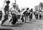Sack Race by University of North Florida