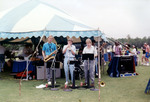 Music at UNF Family Employee Day