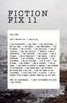 Fiction Fix 11