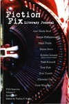 Fiction Fix 05 by Erin Trauth, Troy Puls, Vicki Winslow, Todd Kincaid, Christine Utz, Ann Marie Byrd, Mark Fields, Shane Horn, Joseph DeRepentigny, and Kristen Iannuzzi