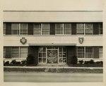 Original Blue Cross and Blue Shield Riverside office