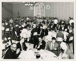 C. DeWitt Miller's retirement dinner