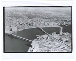 Aerial View of Downtown Jacksonville by Blue Cross and Blue Shield of Florida, Inc.