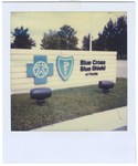 Blue Cross blue Shield of Florida Sign by Blue Cross and Blue Shield of Florida, Inc.