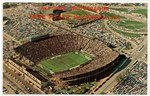 Gator Bowl Stadium, Jacksonville, Florida