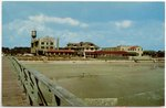 The Atlantic Beach Hotel. Atlantic Beach, Florida