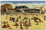 Atlantic Beach Hotel, Atlantic Beach, Florida.