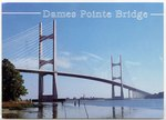 Dames Pointe Bridge