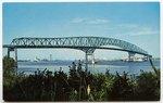 Isaiah D. Hart Bridge, Jacksonville, Florida