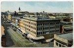 Bird's eye view of Jacksonville 1900-1930