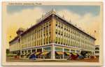 Cohen Brothers, Jacksonville, Florida 1900-1930
