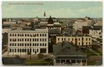 Jacksonville, Fla., from Court House 1911