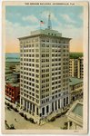 The Graham Building, Jacksonville, Fla. 1900-1930